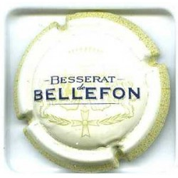 BESSERAT DE BELLEFON14 LOT N°1036
