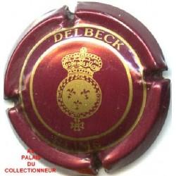 DELBECK14 LOT N°7532