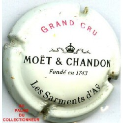 MOET & CHANDON204 LOT N°3852