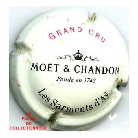 MOET & CHANDON204 LOT N°3852
