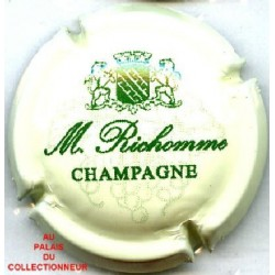 RICHOMME M05 LOT N°7576