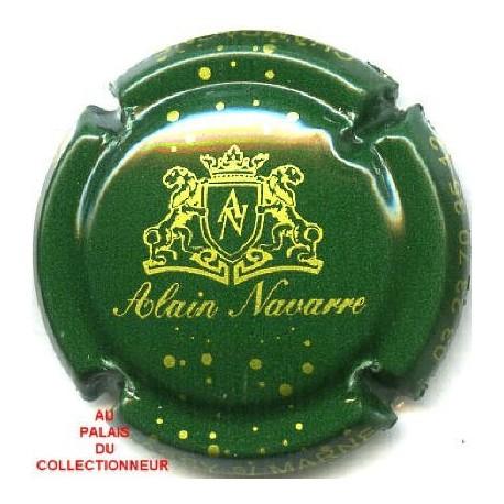 NAVARRE ALAIN06 LOT N°7581