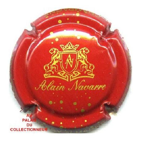 NAVARRE ALAIN07 LOT N°7582