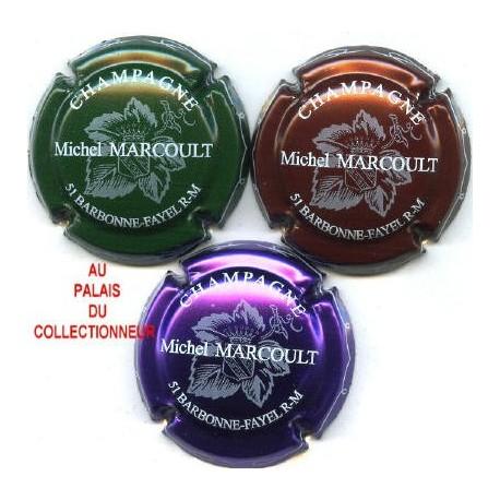 MARCOULT MICHEL02S LOT N°7586