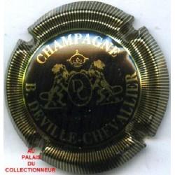 DEVILLE CHEVALLIER09 LOT N°7604