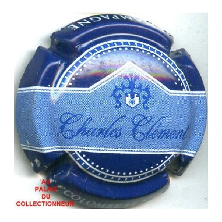 CLEMENT CHARLES19 LOT N°7608