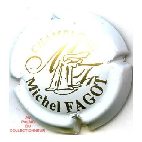 FAGOT MICHEL17 LOT N°7620
