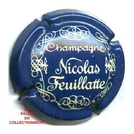 FEUILLATTE NICOLAS 03 LOT N°7631