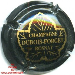 DUBOIS FORGET02 LOT N°7634