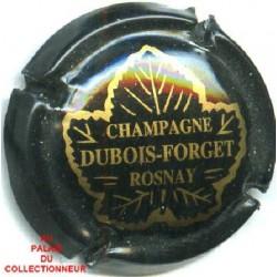 DUBOIS FORGET02 LOT N°7634
