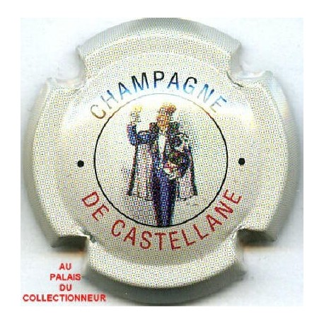 DeCASTELLANE037 LOT N°7637