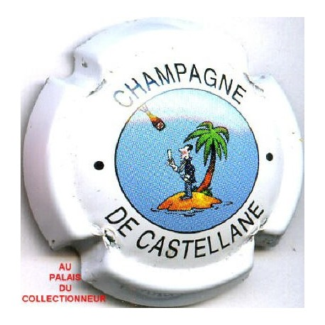 DeCASTELLANE065 LOT N°7640