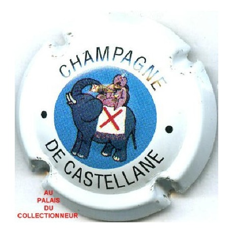 DeCASTELLANE044 MOT N°2321