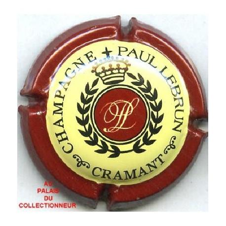 LEBRUN PAUL14 LOT N°7676