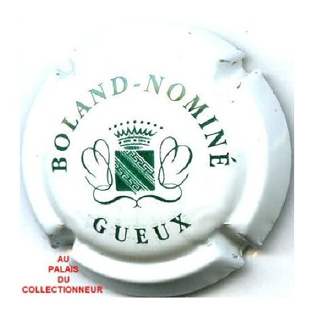 BOLAND NOMINE06 LOT N°7680