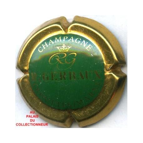 GERBAUX R.14 LOT N°7779