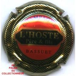 LHOSTE10 LOT N°7863