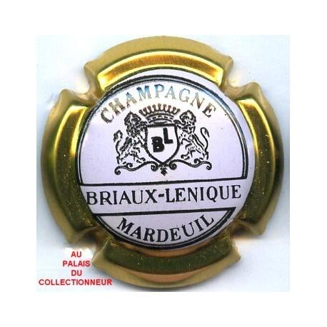 BRIAUX LENIQUE07 LOT N°7883