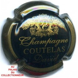 COUTELAS DAVID02 LOT N°7890