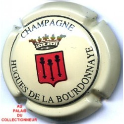 BOURDONNAYE Hugues de la.01 LOT N°1076