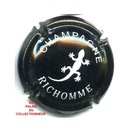 RICHOMME M09 LOT N°7910