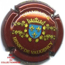 VAUGENCY HENRY DE.09 LOT N°7975