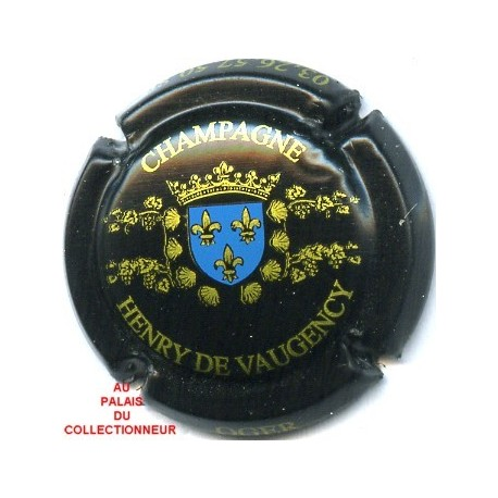 VAUGENCY HENRY DE.08 LOT N°7977