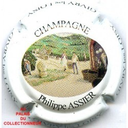 ASSIER PHILIPPE04 LOT N°8017