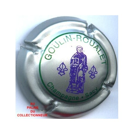 GOULIN ROUALET17 LOT N°8048