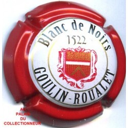 GOULIN ROUALET21 LOT N°8049