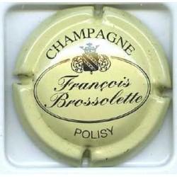 BROSSOLETTE FRANCOIS01 LOT N°1113