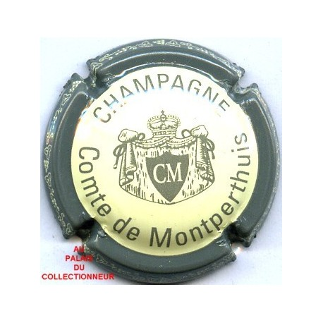 COMTE,DE MONTPERTHUIS04 LOT N°8072