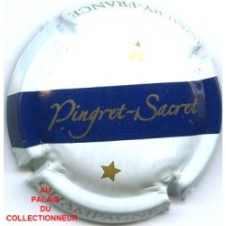 PINGRET-SACRET LOT N°8173
