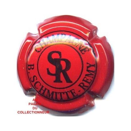 SCHMITTE REMY B.03 LOT N°8221