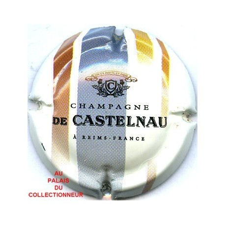 DeCASTELNAU04 LOT N°8236