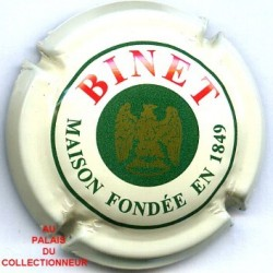 BINET 19d LOT N°8258