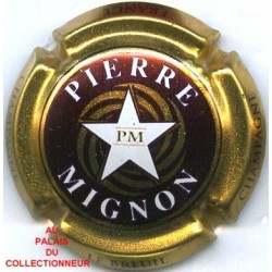 MIGNON PIERRE014p LOT N°8314