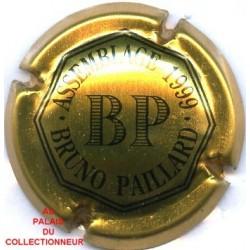 PAILLARD BRUNO21 LOT N°8334