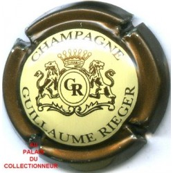 RIEGER GUILLAUME04 LOT N°8404