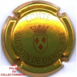 AUDOIN DE DAMPIERRE109 LOT N°8412