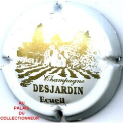 DESJARDIN01 LOT N°2401