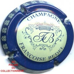 BEDEL FRANCOISE03 LOT N°8418