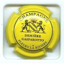 DEMIERE GASPAROTTO 01 Lot N° 0178