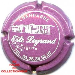 LEGRAND ERIC022 LOT N°8498