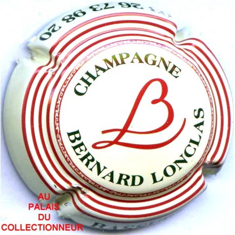 LONCLAS BERNARD13 LOT N°8512