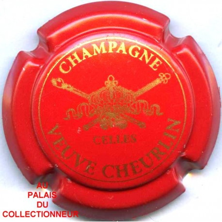 CHEURLIN Veuve06 LOT N°8537