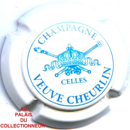 CHEURLIN Veuve09 LOT N°8538