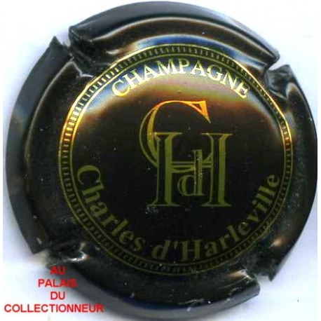 HARLEVILLE CHARLES D'02 LOT N°8546