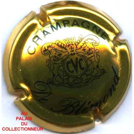 DeBLEMOND -CVC03a LOT N°8547