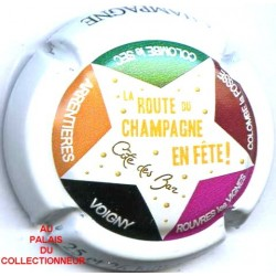 ROUTE DU CHAMPAGNE39 LOT N°8563